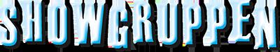 Showgruppen.se Logo